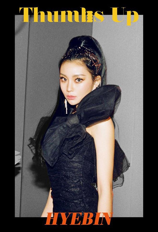 Hết bị tố bắt chước TWICE, MOMOLAND lại dính nghi vấn đạo nhạc Miss A ngay trước thềm comeback - Ảnh 3.