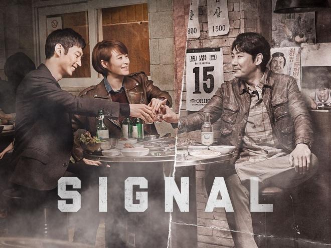 """Nhìn lại thập kỉ sóng gió của phim Hàn: Giữ vững vị thế ông lớn truyền hình Châu Á, Netflix nhen nhóm """"dòm ngó"""" - Ảnh 8."""