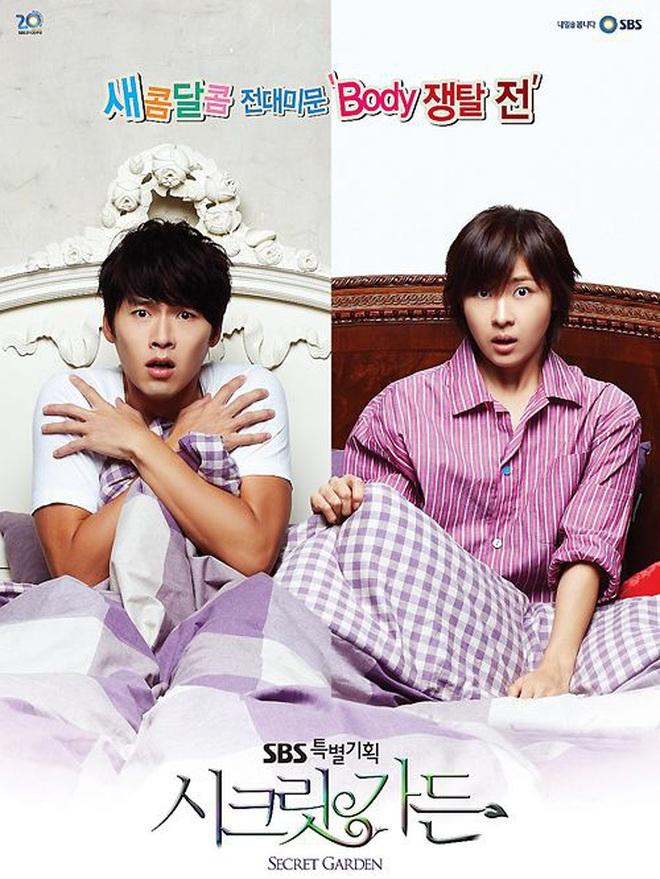 """Nhìn lại thập kỉ sóng gió của phim Hàn: Giữ vững vị thế ông lớn truyền hình Châu Á, Netflix nhen nhóm """"dòm ngó"""" - Ảnh 3."""