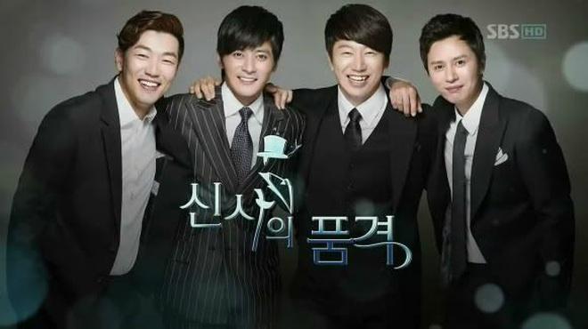 """Nhìn lại thập kỉ sóng gió của phim Hàn: Giữ vững vị thế ông lớn truyền hình Châu Á, Netflix nhen nhóm """"dòm ngó"""" - Ảnh 4."""