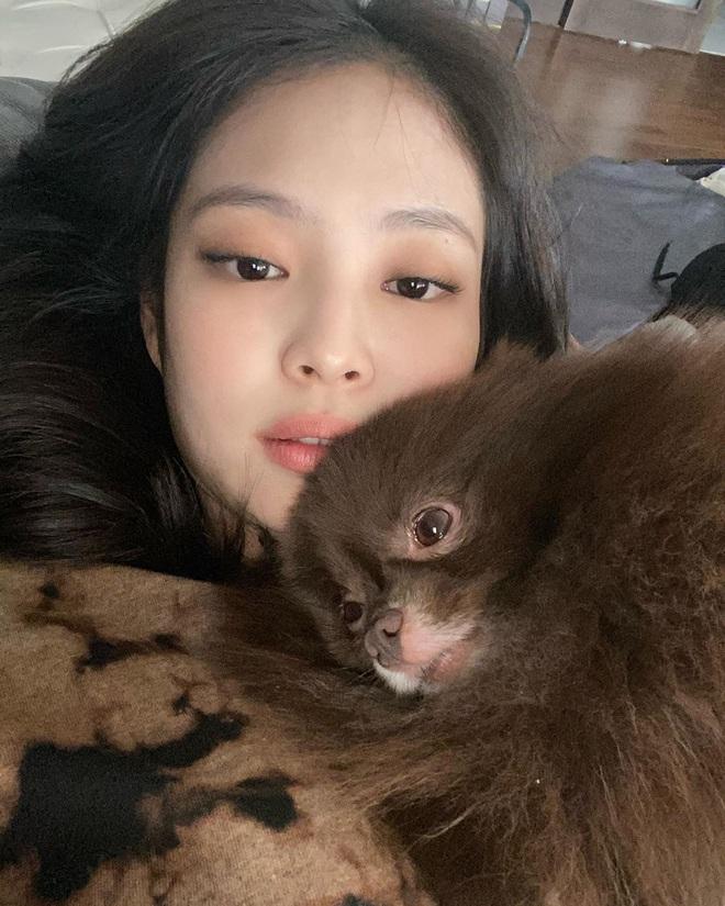 Nhìn ảnh sao Hàn là ra xu hướng makeup hot hit của 2020: Hầu hết đều quen thuộc nhưng có thêm gam màu bơ lạc cực xinh - Ảnh 2.