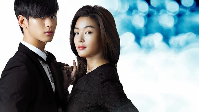 """Nhìn lại thập kỉ sóng gió của phim Hàn: Giữ vững vị thế ông lớn truyền hình Châu Á, Netflix nhen nhóm """"dòm ngó"""" - Ảnh 5."""