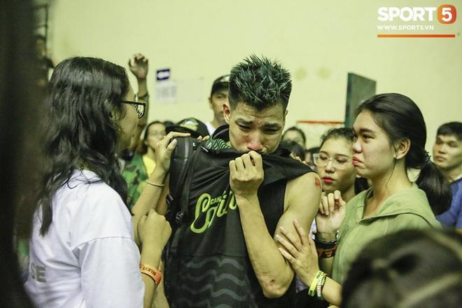 5 khoảnh khắc ấn tượng nhất của bóng rổ Việt Nam năm 2019: Mốc son chói lọi tại SEA Games 30, bản hợp đồng chuyên nghiệp khó tin của chàng trai trẻ bị ung thư xương - Ảnh 5.