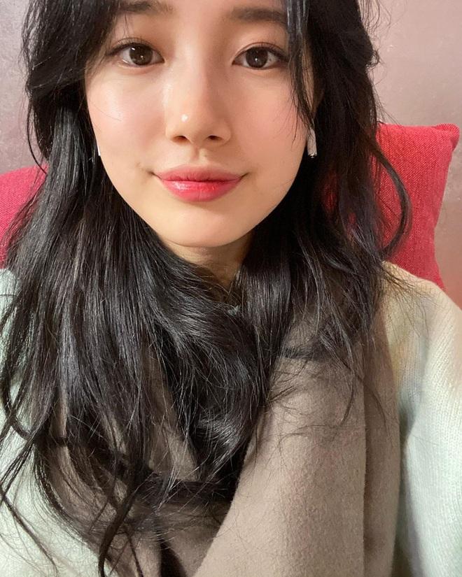 Nhìn ảnh sao Hàn là ra xu hướng makeup hot hit của 2020: Hầu hết đều quen thuộc nhưng có thêm gam màu bơ lạc cực xinh - Ảnh 4.