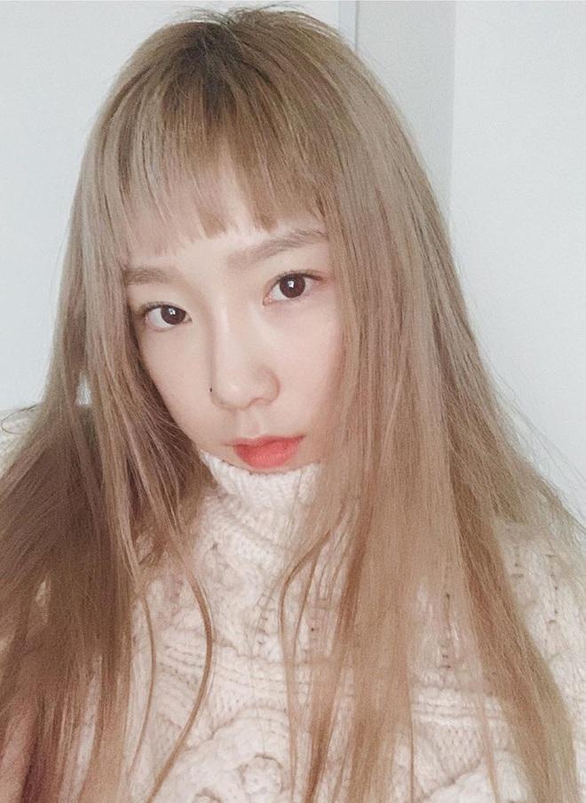 Nhìn ảnh sao Hàn là ra xu hướng makeup hot hit của 2020: Hầu hết đều quen thuộc nhưng có thêm gam màu bơ lạc cực xinh - Ảnh 1.