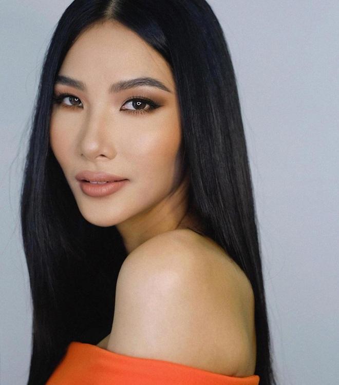 Phạm Hương kêu gọi bình chọn, tiết lộ lợi thế của Hoàng Thùy trong đấu trường nhan sắc Miss Universe - Ảnh 3.