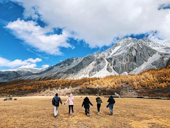 """Hiếm nơi nào lại có nhiều cảnh đẹp được ví như """"tiên cảnh"""" bằng Tứ Xuyên, không hổ danh là thiên đường chốn hạ giới - Ảnh 5."""