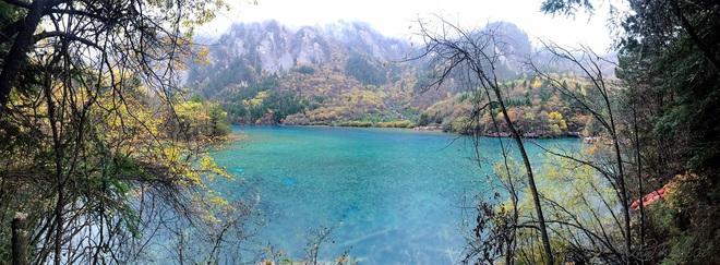 """Hiếm nơi nào lại có nhiều cảnh đẹp được ví như """"tiên cảnh"""" bằng Tứ Xuyên, không hổ danh là thiên đường chốn hạ giới - Ảnh 9."""