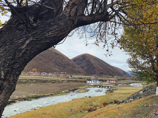 """Hiếm nơi nào lại có nhiều cảnh đẹp được ví như """"tiên cảnh"""" bằng Tứ Xuyên, không hổ danh là thiên đường chốn hạ giới - Ảnh 1."""