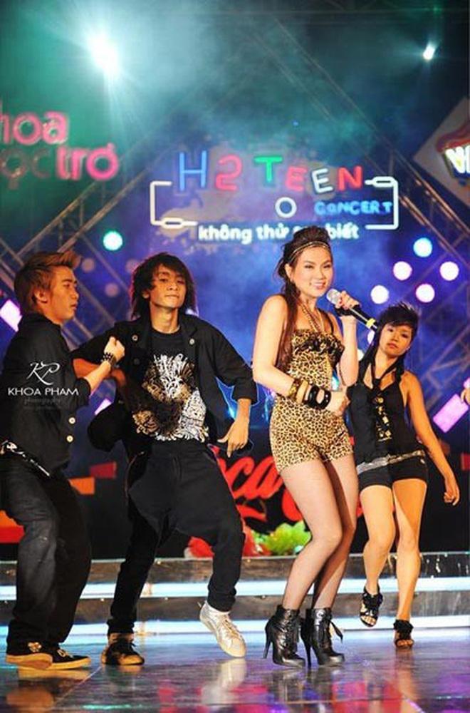 Showbiz Việt thay đổi sau 10 năm: Thế hệ idol cũ đã dựng vợ gả chồng, hội 10x trỗi dậy, scandal chưa bao giờ ngừng hot! - Ảnh 4.