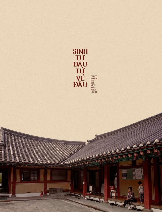 Bộ ảnh đầy ma mị tại 3 ngôi đền chùa đẹp nhất Seoul, không ngờ giữa lòng thủ đô sầm uất lại có chốn an yên đến vậy! - Ảnh 6.