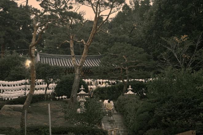 Bộ ảnh đầy ma mị tại 3 ngôi đền chùa đẹp nhất Seoul, không ngờ giữa lòng thủ đô sầm uất lại có chốn an yên đến vậy! - Ảnh 3.