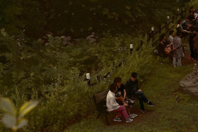 Bộ ảnh đầy ma mị tại 3 ngôi đền chùa đẹp nhất Seoul, không ngờ giữa lòng thủ đô sầm uất lại có chốn an yên đến vậy! - Ảnh 13.