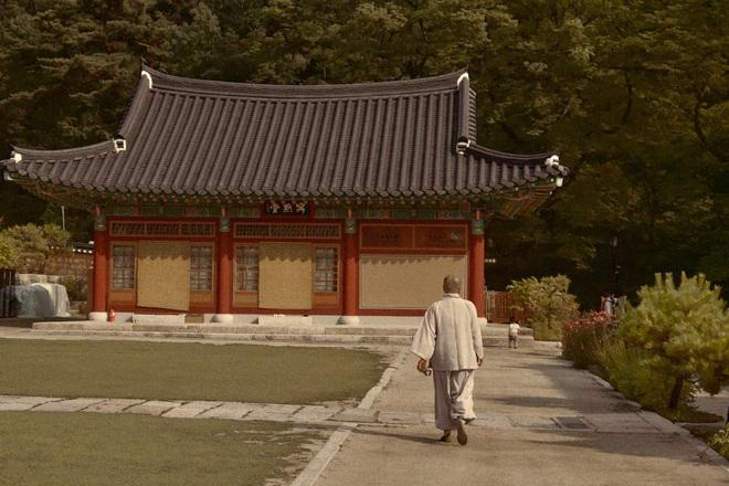 Bộ ảnh đầy ma mị tại 3 ngôi đền chùa đẹp nhất Seoul, không ngờ giữa lòng thủ đô sầm uất lại có chốn an yên đến vậy! - Ảnh 12.