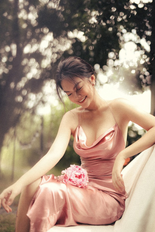 Phạm Quỳnh Anh rũ bỏ hình ảnh buồn bã, tiết lộ bí quyết giữ tinh thần luôn vui vẻ sau mọi biến cố trước thềm Tết Nguyên Đán 2019 - Ảnh 3.