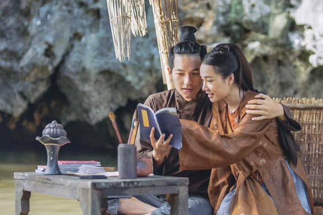 Trạng Quỳnh sao lại giống tác phẩm của Châu Tinh Trì cách đây 25 năm thế kia? - Ảnh 2.
