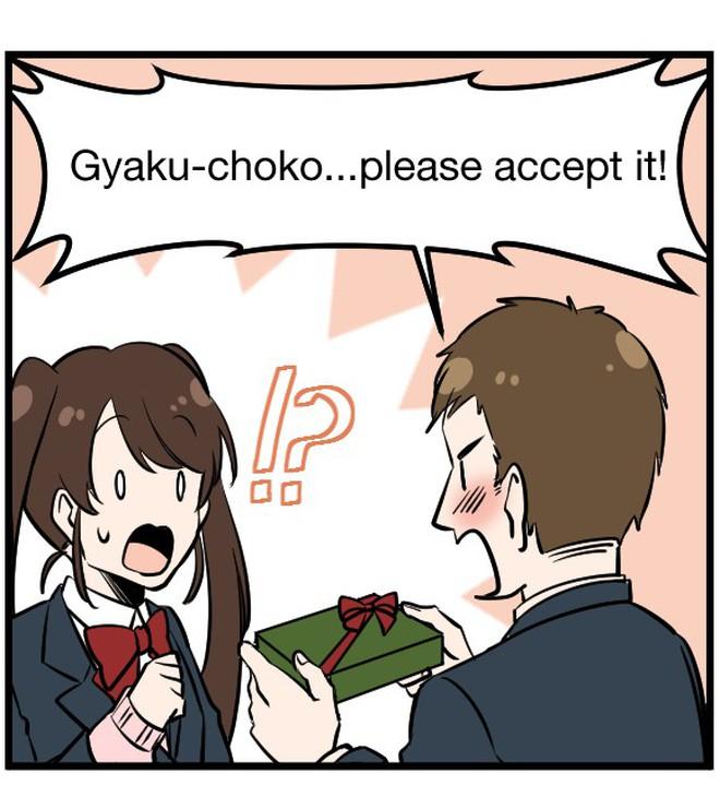 """Decode những loại chocolate được tặng trong ngày Valentine của Nhật Bản, có loại còn mang ý nghĩa """"friendzone"""" - Ảnh 5."""