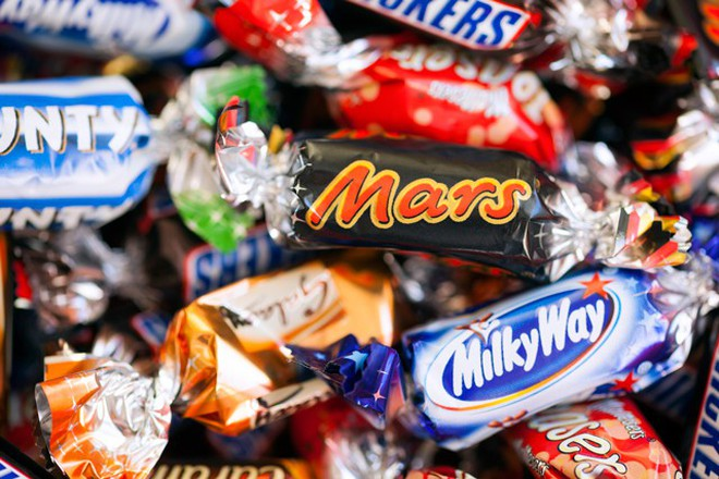 """Decode những loại chocolate được tặng trong ngày Valentine của Nhật Bản, có loại còn mang ý nghĩa """"friendzone"""" - Ảnh 2."""