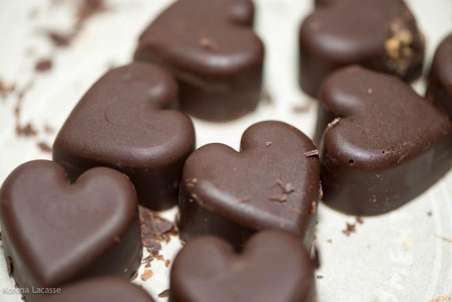 """Decode những loại chocolate được tặng trong ngày Valentine của Nhật Bản, có loại còn mang ý nghĩa """"friendzone"""" - Ảnh 1."""