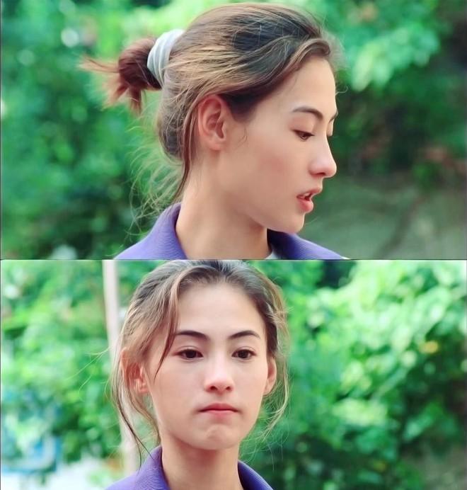 Thật không ngờ vào thời son phấn còn chưa bùng nổ, Trương Bá Chi vẫn xinh đẹp đến nao lòng thế này - Ảnh 3.