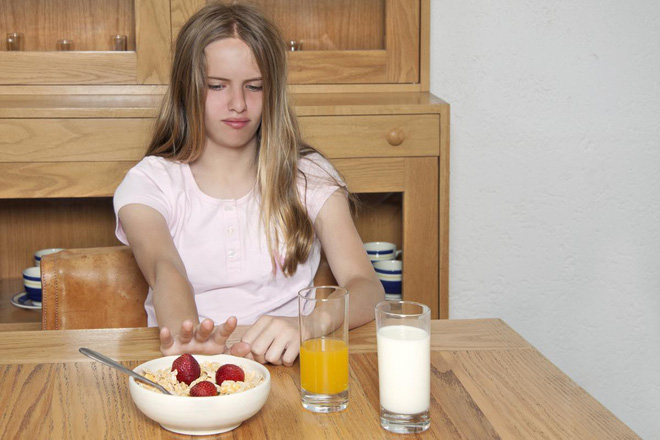 Ăn kiêng không đúng cách khiến bạn gặp phải hàng loạt vấn đề sức khỏe tai hại - Ảnh 4.
