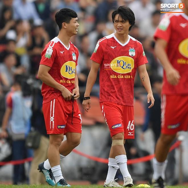 Xuân Trường sang Thái thi đấu, HAGL công bố đội trưởng mới đầy bất ngờ - Ảnh 2.