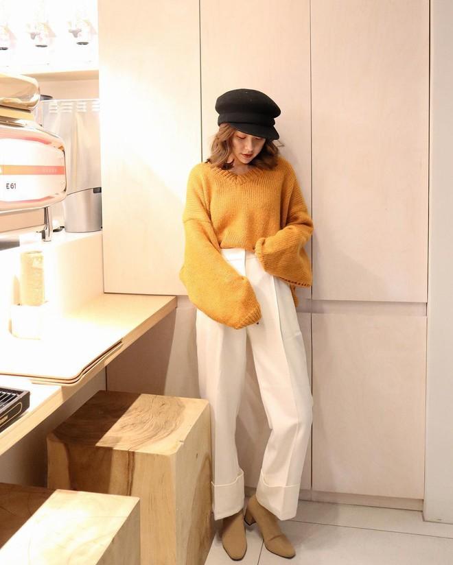 """Với 3 tips mặc đồ này, cô nàng 1m55 chinh phục đủ kiểu mốt mà nhìn không hề bị """"nuốt dáng"""" - Ảnh 2."""