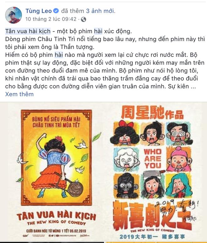 """Toàn cảnh mùa phim Tết 2019: Phim Việt với chất lượng trung bình, lấn át phim ngoại nhờ... """"drama"""" - Ảnh 8."""
