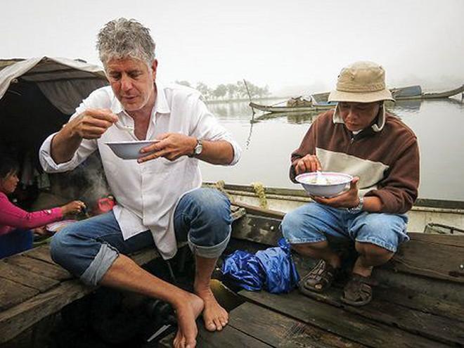 Góc tin vui: Việt Nam góp 2 món ăn vào bộ sưu tập những hình ảnh ẩm thực đẹp nhất các nước trên thế giới - Ảnh 2.