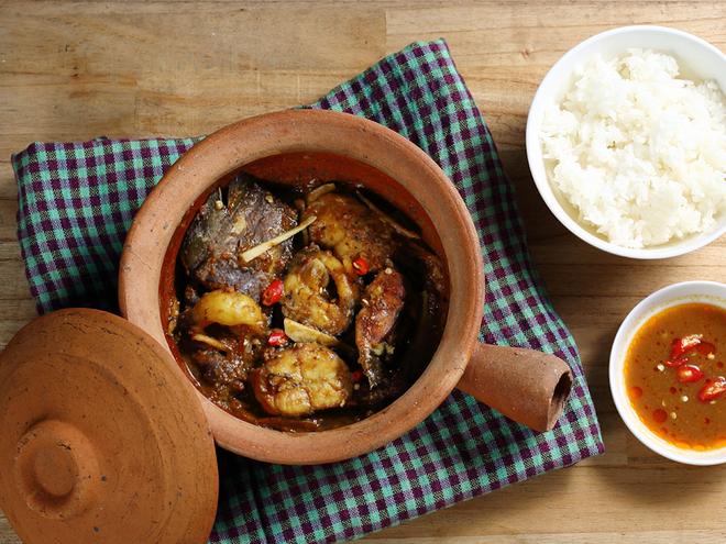 Góc tin vui: Việt Nam góp 2 món ăn vào bộ sưu tập những hình ảnh ẩm thực đẹp nhất các nước trên thế giới - Ảnh 4.
