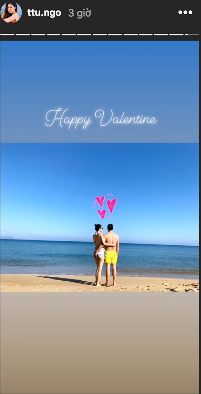 Sao Việt háo hức khoe quà lãng mạn, công khai điều đặc biệt trong ngày Valentine - Ảnh 11.