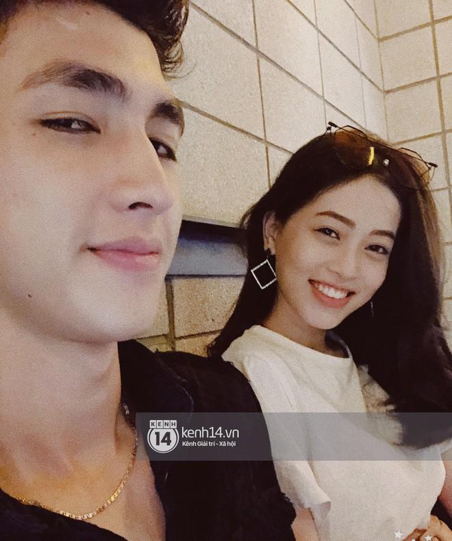 Phỏng vấn cặp đôi mới Vbiz Bình An - Phương Nga: Sự thật về tin đồn đám cưới vào tháng 9/2019 - Ảnh 6.