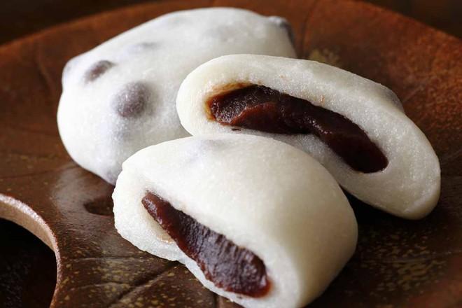 Người Nhật có một sự cuồng không nhẹ với đậu đỏ và đây là những món ăn chứng minh điều đó - Ảnh 2.