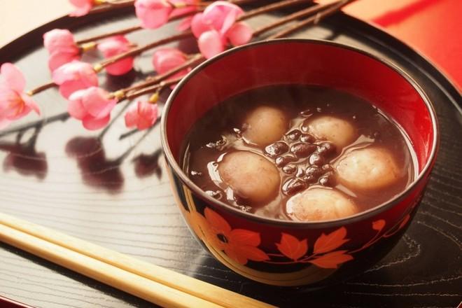 Người Nhật có một sự cuồng không nhẹ với đậu đỏ và đây là những món ăn chứng minh điều đó - Ảnh 7.