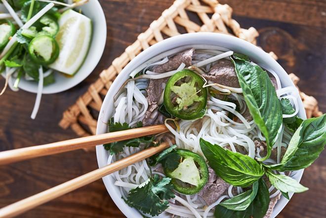 """Việt Nam có những loài rau chẳng đáng giá là bao nhưng nếu thiếu thì nhiều món ăn sẽ """"nhận không ra"""" - Ảnh 3."""
