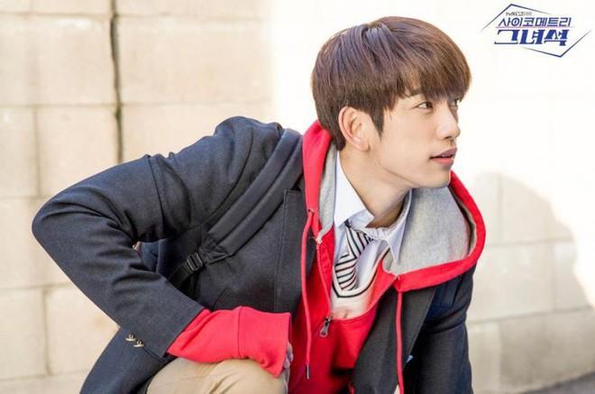 6 phim Hàn tiềm năng ai cũng hóng ngày lên sóng truyền hình - Ảnh 6.