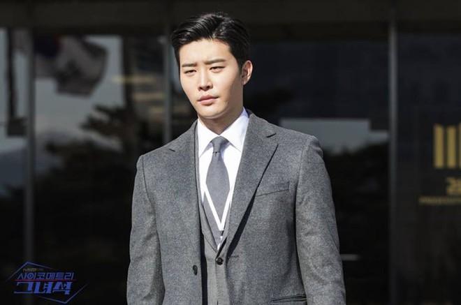 6 phim Hàn tiềm năng ai cũng hóng ngày lên sóng truyền hình - Ảnh 8.