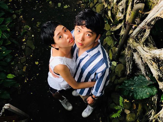 Chàng nhiếp ảnh và nàng thơ - chuyện những cặp đôi sinh ra là dành cho nhau! - Ảnh 8. Chàng nhiếp ảnh và nàng thơ – chuyện những cặp đôi sinh ra là dành cho nhau!