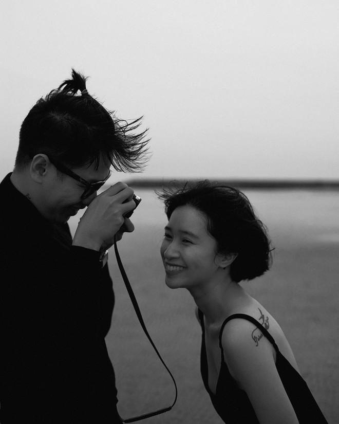 Chàng nhiếp ảnh và nàng thơ - chuyện những cặp đôi sinh ra là dành cho nhau! - Ảnh 1. Chàng nhiếp ảnh và nàng thơ – chuyện những cặp đôi sinh ra là dành cho nhau!