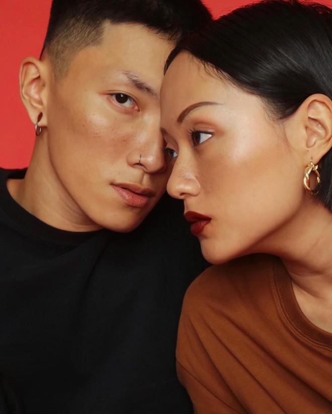 Chàng nhiếp ảnh và nàng thơ - chuyện những cặp đôi sinh ra là dành cho nhau! - Ảnh 7. Chàng nhiếp ảnh và nàng thơ – chuyện những cặp đôi sinh ra là dành cho nhau!