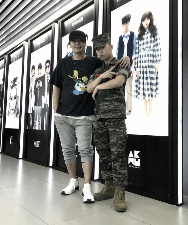 Ngoài CL và Lee Hi, YG còn hai châu báu này bị giấu trong hộp suốt 2 năm trời - Ảnh 2.