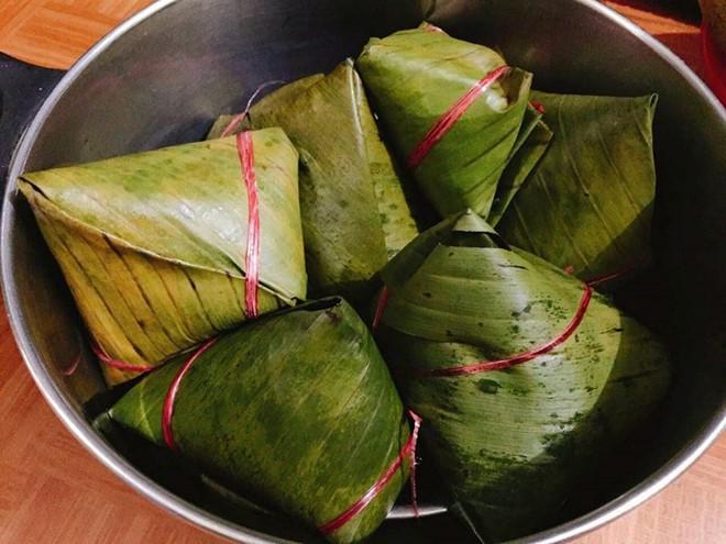 Việt Nam có ba loại bánh truyền thống suốt ngày bị nhầm với nhau chỉ vì lý do này - Ảnh 1.