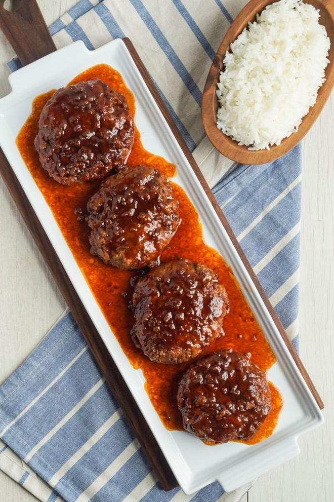"""Yoshoku - """"trường phái"""" món ăn ngoại quốc nhưng mang đậm tinh hoa Nhật Bản - Ảnh 4."""