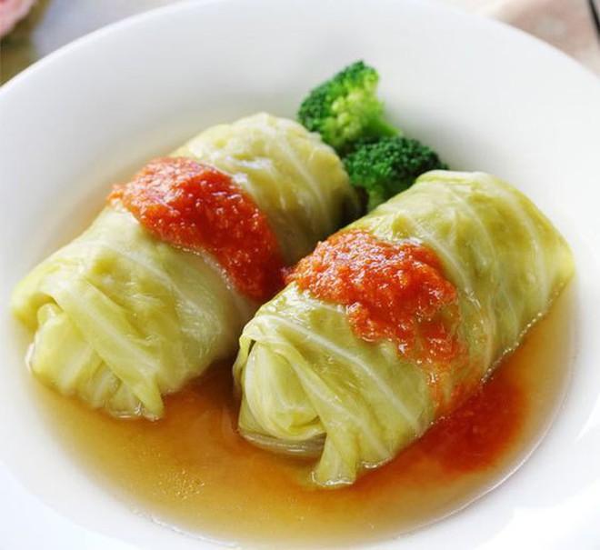 """Yoshoku - """"trường phái"""" món ăn ngoại quốc nhưng mang đậm tinh hoa Nhật Bản - Ảnh 5."""
