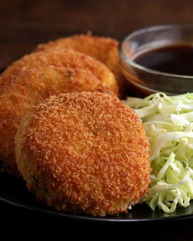 """Yoshoku - """"trường phái"""" món ăn ngoại quốc nhưng mang đậm tinh hoa Nhật Bản - Ảnh 3."""