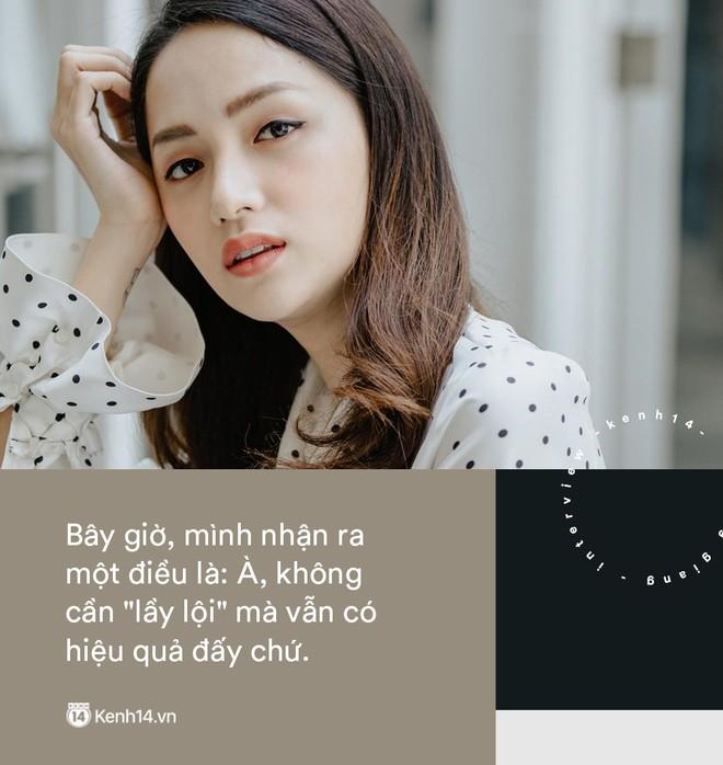 Hoa hậu Hương Giang: Người chuyển giới cứ lựa chọn người phù hợp đi. Đừng hết nạc vạc đến xương! - Ảnh 2.