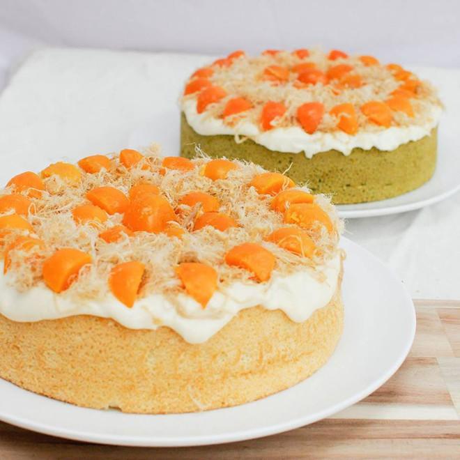 Những tiệm bánh online mà dân hảo ngọt ở Sài Gòn ai cũng cần biết - Ảnh 11.
