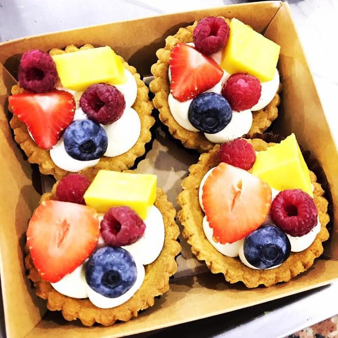 Những tiệm bánh online mà dân hảo ngọt ở Sài Gòn ai cũng cần biết - Ảnh 5.