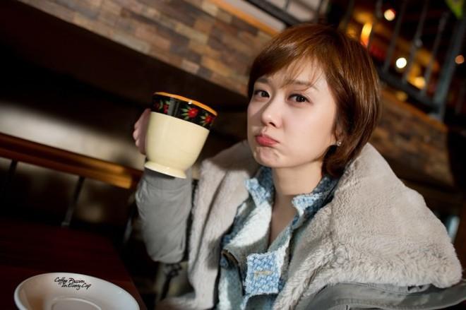 """Bí quyết nào giúp Hoàng hậu Jang Nara trở thành """"mỹ nhân hack tuổi"""" dù năm nay đã 38 tuổi? - Ảnh 4."""