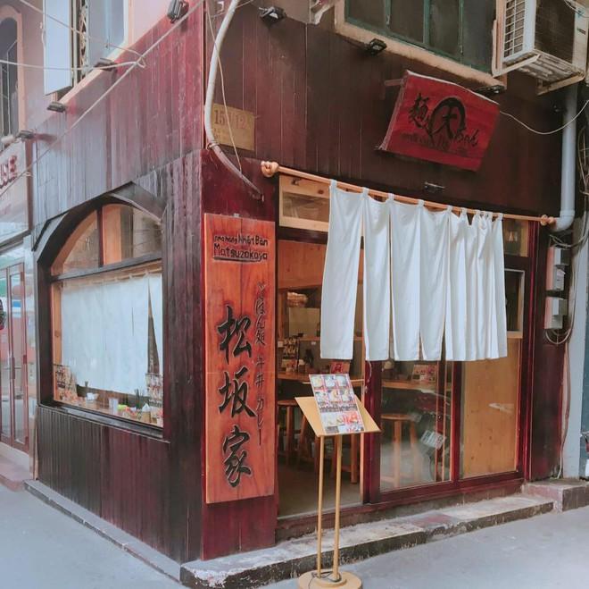 Dân Sài Gòn mà thèm cà ri Nhật thì không thể không nghĩ đến những địa điểm sau đây - Ảnh 3.